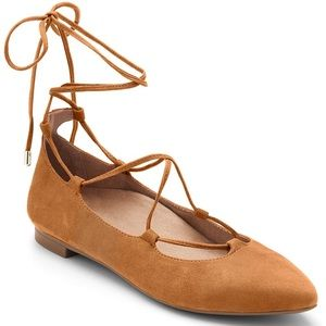 Vionic Ballet Flats
